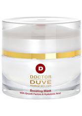 DOCTOR DUVE - Doctor Duve Boosting Mask  50 ml - MASKEN