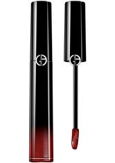 Armani Make-up Lippen Ecstasy Lacquer Liquid Lipstick Nr. 200 Night Berry 6,50 ml