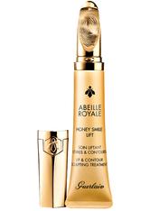 GUERLAIN - GUERLAIN Pflege Abeille Royale Anti Aging Pflege Honey Smile Lift 15 ml - SERUM