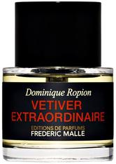 FRÉDÉRIC MALLE - EDITIONS DE PARFUMS FREDERIC MALLE VETIVER EXTRAORDINAIRE - PARFUM