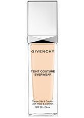Givenchy - Teint Couture Everwear 24h Wear & Comfort Spf 20 - Teint Couture Everwear N0 - P95-