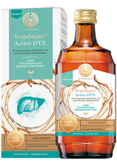 REGULAT BEAUTY - Regulat Beauty Regulatpro Active DTX 350 ml - Drinks - HAUT- UND HAARVITAMINE