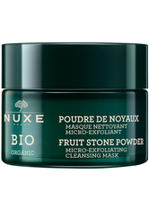 Nuxe Produkte Fruit Stone Powder Micro-Exfoliating Cleansing Mask Reinigungsmaske 50.0 ml