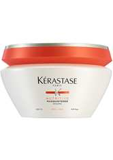Kérastase Nutritive Bain Satin 2 250ml, Nutritive Lait Vital 200ml & Masquintense Cheveux Epais (Für dickes Haar) 200ml