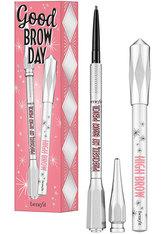 Benefit Augenbrauen Nr. 03 - Warm Light Brown Make-up Set 1.0 st