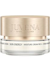 Juvena Skin Energy Rich Moisture Cream Gesichtscreme 50.0 ml