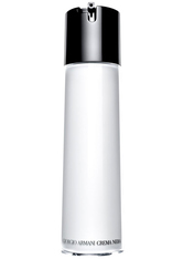 GIORGIO ARMANI - Giorgio Armani Beauty Crema Nera Velvety Cleansing Milk 200 ml - Cleansing