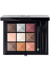 Givenchy Augen-Make-up Nr. 01 8 g Lidschattenpalette 8.0 g