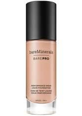 bareminerals BAREPRO™ Performance Wear Liquid Foundation SPF20 35ml 7.5 Shell (Cool)