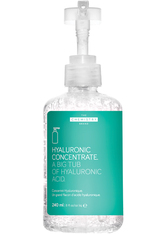 The Chemistry Brand Hand & Body Anti-Aging Care Hyaluronic Concentrate 240 ml