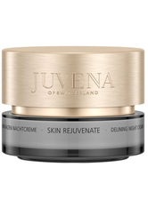 Juvena Skin Rejuvenate Delining Night Cream - Normal to dry skin Gesichtscreme 50.0 ml