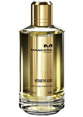 Mancera Gold Intensive Aoud Eau de Parfum 60 ml