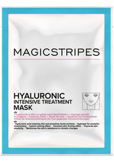 MAGICSTRIPES Gesichtsmaske Hyaluronic Intensive Treatment Maske 1.0 pieces