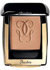 GUERLAIN - GUERLAIN Make-up Teint Parure Gold Compact Foundation Nr. 03 Beige Naturel 10 g - Gesichtspuder