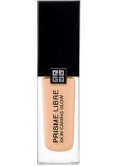 Givenchy Prisme Libre Skin-Caring Glow Flüssige Foundation 30 ml Nr. W100