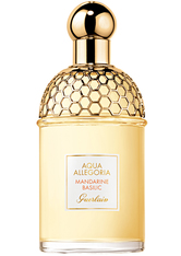 GUERLAIN - Guerlain Aqua Allegoria Mandarine Basilic  75 ml - PARFUM