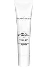 BAREMINERALS - bareMinerals Gesichts-Make-up Primer Good Hydrations Silky Face Primer 1 Stk. - PRIMER