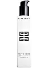 Givenchy Reinigung, Toner & Masken Ready-To-Cleanse Fresh Cleansing Milk Reinigungsmilch 200.0 ml