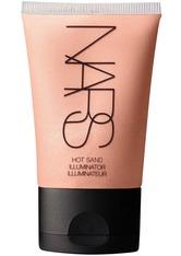 NARS - NARS Cosmetics Illuminator - verschiedene Töne - Hot Sand - HIGHLIGHTER