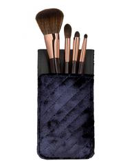 Charlotte Tilbury 3rd Edition Magic Mini Brush Set - 4 Piece Brush Set