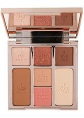 Charlotte Tilbury - Instant Look Glowing Beauty - Makeup Palette - -instant Look - Glowing Beauty