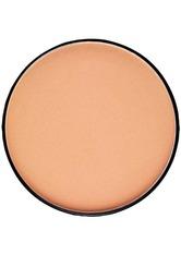 ARTDECO High Definition Compact Powder Refill, mikrofeiner Kompaktpuder, 03 soft cream