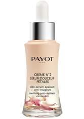 Payot Crème N°2   Sensible Haut Serum Douceur Pétales 30 ml