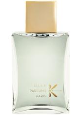 ELLA K PARFUMS PARIS - Ella K Parfums Paris Pluie Sur Ha Long  70 ml - PARFUM
