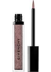 Givenchy - L'interdit Lip Top Coat - X-mas Edition - -le Rouge Interdit Topcoat Sparklingnight