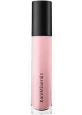 bareMinerals Lippen-Make-up Lippenstift Gen Nude Matte Liquid Lipcolour Smooch 4 ml