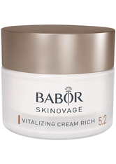 BABOR Skinovage Vitalizing Cream Rich 5.2 50 ml Gesichtscreme