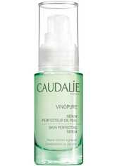 Caudalie Vinopure Vinopure Infusion Serum gegen Unreinheiten Feuchtigkeitsserum 30.0 ml