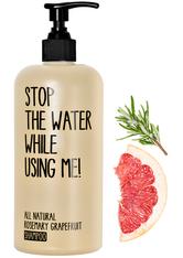 STOP THE WATER WHILE USING ME! Haarpflege Rosemary Grapefruit Shampoo Haarshampoo 200.0 ml