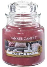 YANKEE CANDLE - Yankee Candle Housewarmer Home Sweet Home Duftkerze 0,104 kg - DUFTKERZEN