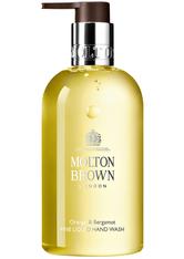Molton Brown Orange & Bergamot Fine Liquid Hand Wash 300 ml Flüssigseife