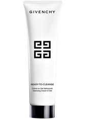 Givenchy Reinigung, Toner & Masken Ready-To-Cleanse Cleansing Cream-in-Gel Gesichtsreinigungsgel 150.0 ml