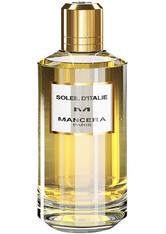 Mancera Soleil D'ítalie Eau de Parfum 120 ml