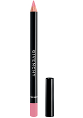 GIVENCHY - Givenchy Make-up LIPPEN MAKE-UP Crayon Lèvres Nr. 001 Rose Mutin 1,10 g - LIPLINER