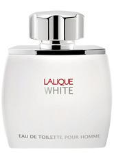 Lalique Herrendüfte Lalique White Eau de Toilette Spray 75 ml