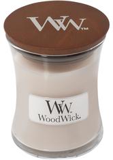WOODWICK - Woodwick Smoked Jasmine  85 gr - DUFTKERZEN