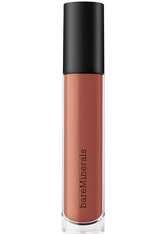 BAREMINERALS - bareMinerals Lippen-Make-up Lipgloss Gen Nude Buttercream Lipgloss Tantalize 4 ml - LIPGLOSS