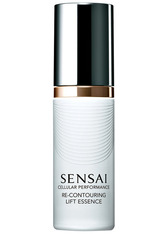 Sensai Cellular Performance Lifting Re-Contouring Lift Essence Gesichtsserum  40 ml