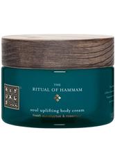 Rituals Rituale The Ritual Of Hammam Soul Uplifting Body Cream 220 ml