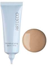ARTDECO Moisturizing Skin Tint  Getönte Gesichtscreme 25 ml Nr. 6 - Medium