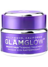 GLAMGLOW - GLAMGLOW Gravitymud Firming Treatment Gesichtsmaske  50 g - CREMEMASKEN