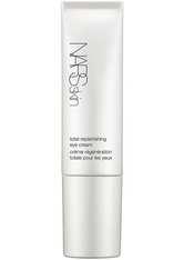 NARS - NARS - Total Replenishing Eye Cream, 15 Ml – Augencreme - one size - AUGENCREME