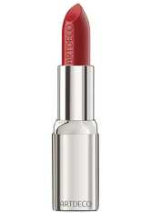 Artdeco Make-up Lippen High Performance Lipstick Nr. 418 Pompeian Red 4 g