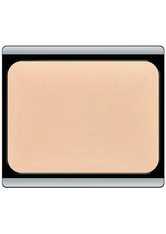 Artdeco Make-up Gesicht Camouflage Cream Nr. 21 desert rose 4,50 g