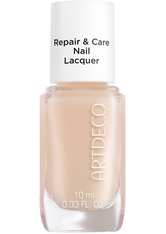 ARTDECO Nail Care Repair & Care Lacquer Nagellack 10 ml Transparent