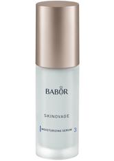 BABOR - BABOR SKINOVAGE Moisturizing Serum 30 ml - SERUM